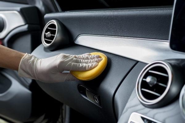 Auto Innen Reinigung München